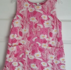 Lilly Pulitzer girls size 4